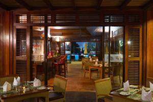 Radisson Blu Resort, Sharjah, Resorts  Schardscha - big - 26