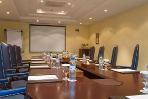 Radisson Blu Resort, Sharjah, Resorts  Schardscha - big - 22