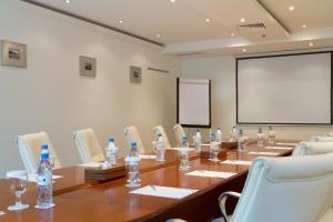 Radisson Blu Resort, Sharjah, Resorts  Schardscha - big - 23
