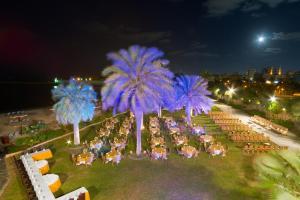 Radisson Blu Resort, Sharjah, Resorts  Schardscha - big - 69