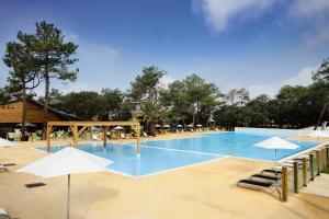 Location gîte, chambres d'hotes Belambra Clubs Seignosse - Residence Estagnots Pinede dans le département Landes 40