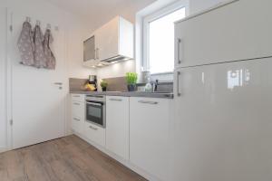 Ferienwohnungen Rosengarten, Appartamenti  Börgerende-Rethwisch - big - 215