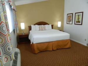 Best Western Port St. Lucie, Szállodák  Port Saint Lucie - big - 5