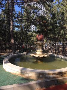 WeiHai Emily Seaview Holiday Apartment International Bathing Beach, Ferienwohnungen  Weihai - big - 43