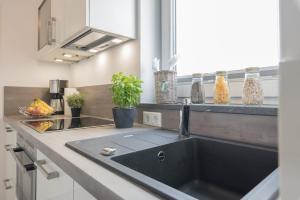 Ferienwohnungen Rosengarten, Appartamenti  Börgerende-Rethwisch - big - 214
