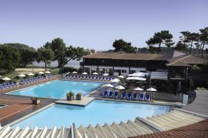Location gîte, chambres d'hotes Belambra Clubs Soustons - Pinsolle dans le département Landes 40