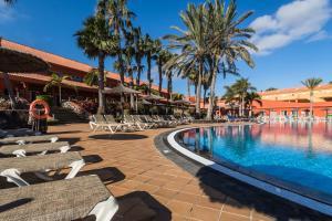 Oasis Village, Hotel  Corralejo - big - 36