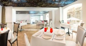 SH Hotel Boutique Inglés Valencia (2 of 42)