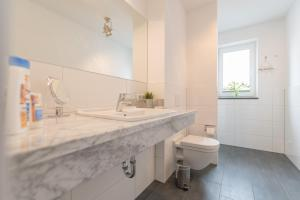 Ferienwohnungen Rosengarten, Appartamenti  Börgerende-Rethwisch - big - 212