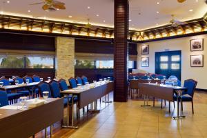 Radisson Blu Resort, Sharjah, Resorts  Schardscha - big - 24