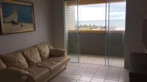 Apto Praia do Futuro Van Piaget, Apartmanok  Fortaleza - big - 14