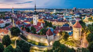 Vip Old Town Apartments, Ferienwohnungen  Tallinn - big - 49