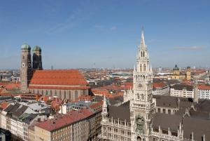 7 Days Premium Hotel München-Sendling