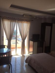 Hotel Kolagji, Отели  Химара - big - 44