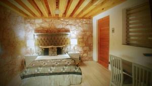 Suites Concepto, Апартаменты  Морелия - big - 25