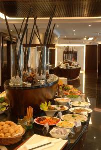 Radisson Blu Resort, Sharjah, Resorts  Schardscha - big - 71