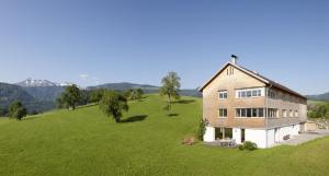Ferienhof Schweizer, Vidéki vendégházak  Schwarzenberg im Bregenzerwald - big - 31