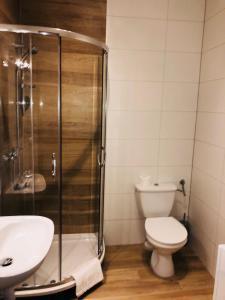 Apartamenty Szabla Bydgoszcz