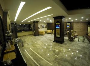 Отель Keles Hotel, Ризе