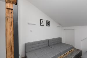 Loft Apartments Retoryka
