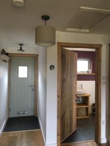Cosy Cottage - Hotel - Glencoe