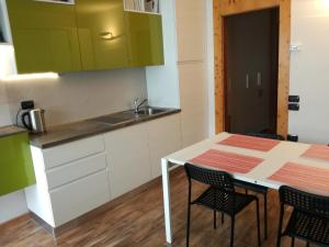 Cielo Alto Studio Apartment - Breuil-Cervinia