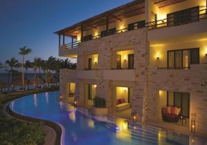 Secrets Akumal Riviera Maya All Inclusive-Adults Only, Resorts  Akumal - big - 49