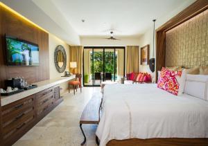 Secrets Akumal Riviera Maya All Inclusive-Adults Only, Resorts  Akumal - big - 53