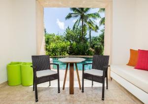 Secrets Akumal Riviera Maya All Inclusive-Adults Only, Resorts  Akumal - big - 54