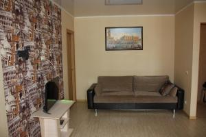 Apartment on Nikolaeva 59 - Shiryayevo