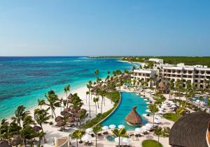 Secrets Akumal Riviera Maya All Inclusive-Adults Only, Resorts  Akumal - big - 57