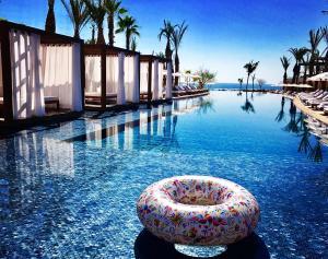 Chileno Bay Resort & Residence..