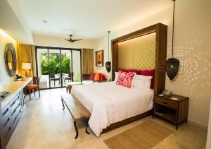 Secrets Akumal Riviera Maya All Inclusive-Adults Only, Resorts  Akumal - big - 60