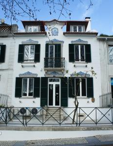 Villa Alba, 2710-569 Sintra