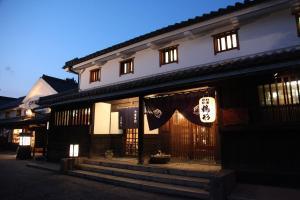Accommodation in Aichi