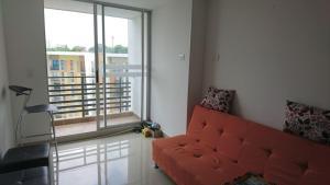 Apartamento En Ibague - Ibagué
