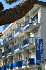 Residence Costa Templada - AbcAlberghi.com