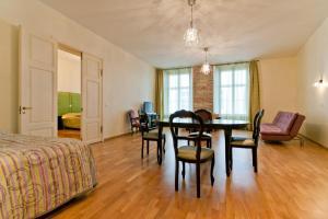 Pikk 49 Old Town Residence, Апартаменты/квартиры  Таллин - big - 26