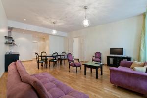 Pikk 49 Old Town Residence, Апартаменты/квартиры  Таллин - big - 3