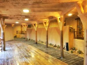 Jiuzhou Stage Yingde Tianmengou Resort, Resorts  Yingde - big - 3