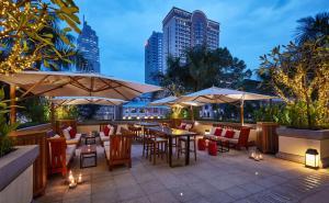 Park Hyatt Saigon (8 of 89)