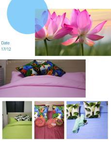 4 seasons mini house, Resort  Nakhon Si Thammarat - big - 10