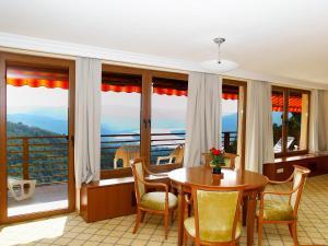 Silvanus Hotel, Hotel  Visegrád - big - 10
