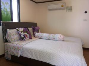4 seasons mini house, Resort  Nakhon Si Thammarat - big - 11