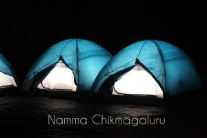 Namma Chikmagaluru NC-GVH, Homestays  Attigundi - big - 40