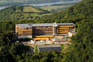 4 hvězdičkový hotel Silvanus Hotel Visegrád Maďarsko