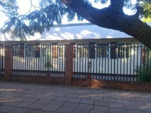 Choice City Backpackers - Bulawayo