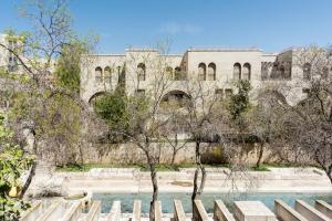 Sweet Inn -Jerusalem Citadel, Apartmány  Jeruzalém - big - 47