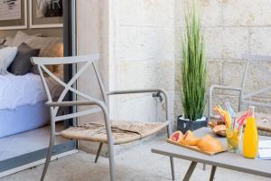 Sweet Inn -Jerusalem Citadel, Apartmány  Jeruzalém - big - 41