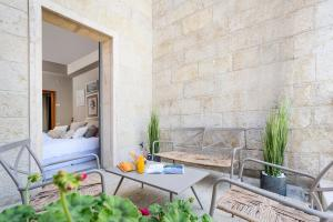 Sweet Inn -Jerusalem Citadel, Apartmány  Jeruzalém - big - 40